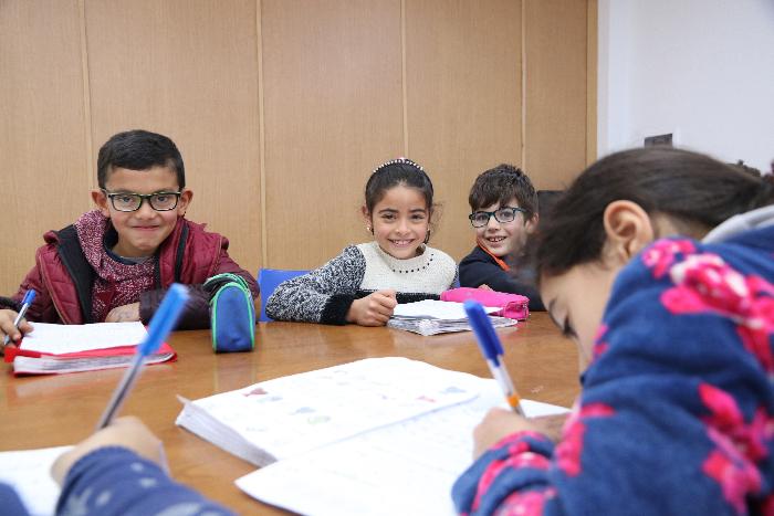 formation-français-pour-enfants-Tunisie