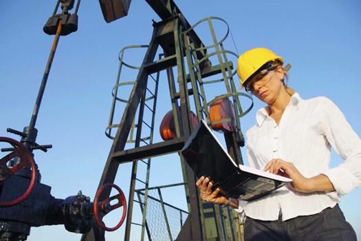 formation - anglais pétrolier
