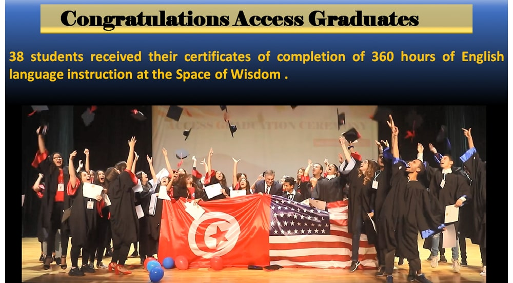 38 students received their certificates-min